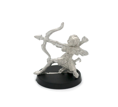 Elf Archer, 32mm