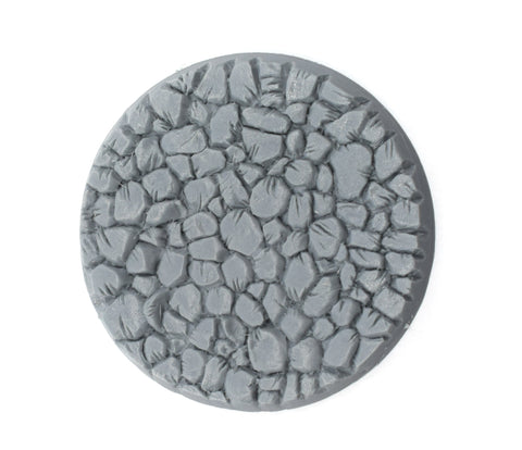 Cobblestone Base, 65mm