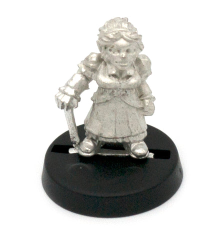 Halfling Innkeeper, 20mm