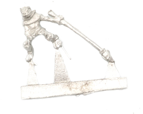 Grippli Spearman Rider, 22mm