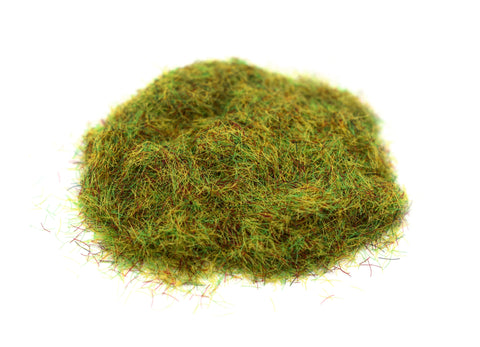 Medium Green, Static Grass, 2mm