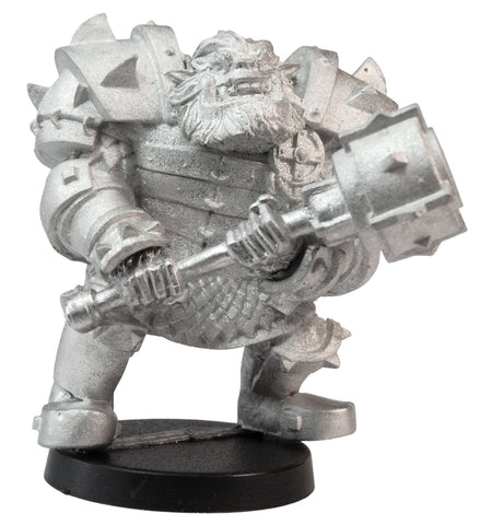 Male Orc Warrior, 42mm