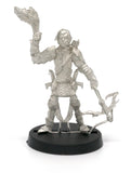 Elf Scout, 41mm