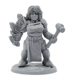 Fire Giant, 81mm
