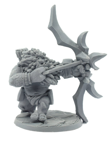 Hill Troll, 98mm