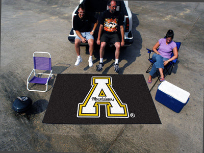 Appalachian State Mountaineers - 5 Foot x 8 Foot - UltiMat