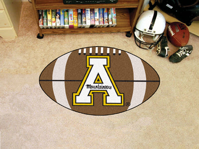 Appalachian State Mountaineers - 22