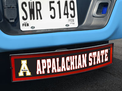 Appalachian State Light Up Hitch Cover