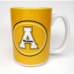Appalachian State Mountaineers 15oz Coffee Mug