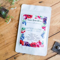 AFTER GLOW Super Smoothies Superfood Blend