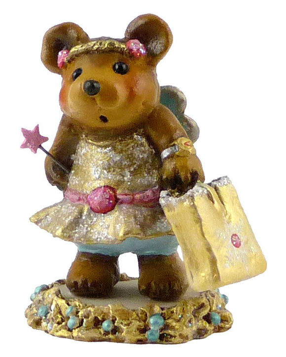 Sugar Plum Fairy Bear