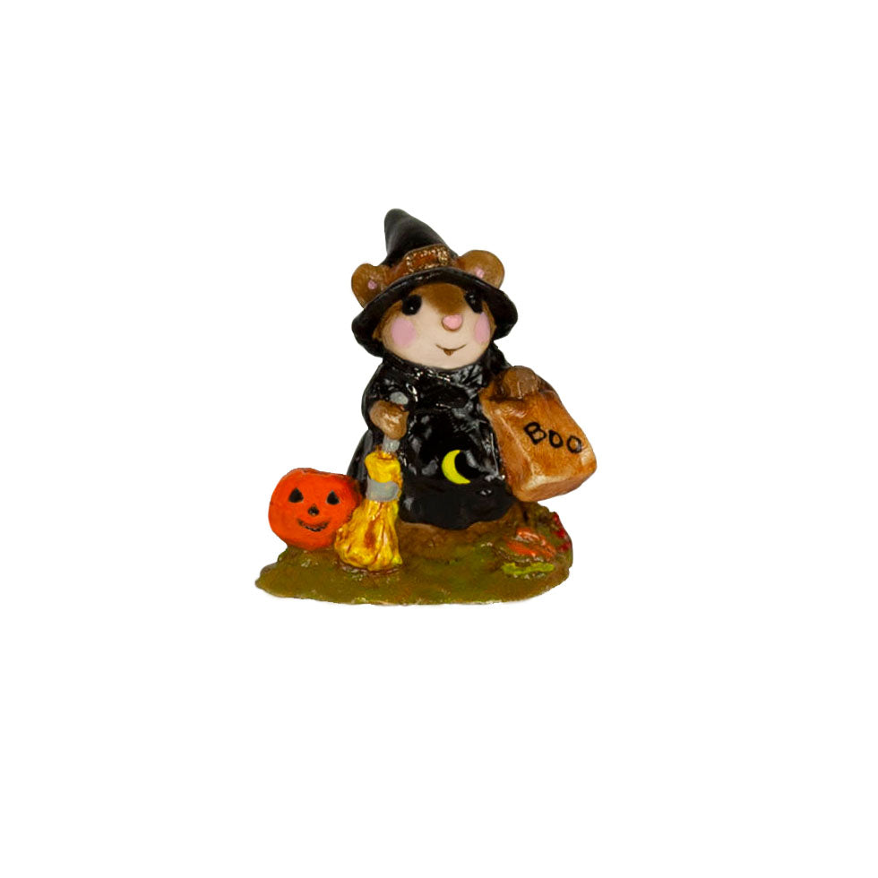 Mini Witchy Boo!