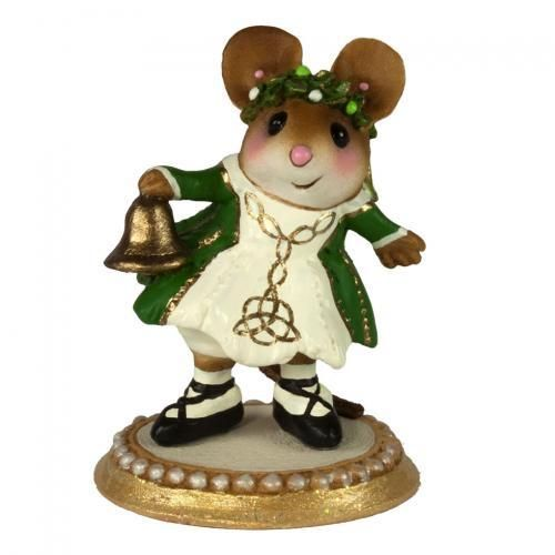 Irish Dancing Mouse