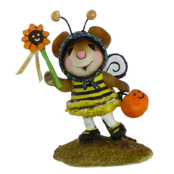 Bee Halloween Costume