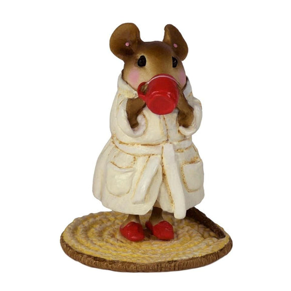Coffee Lover Father's Day Mouse
