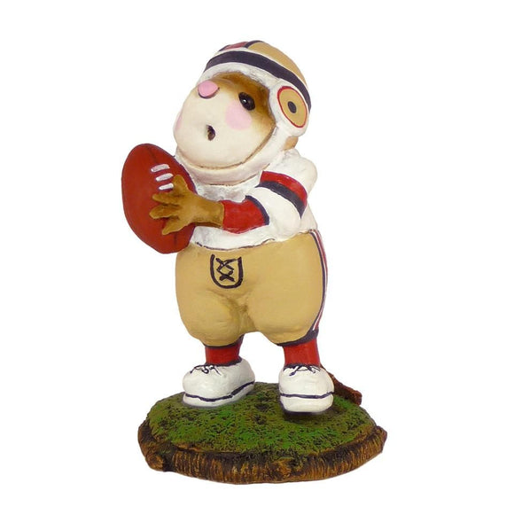 Football Player Mouse