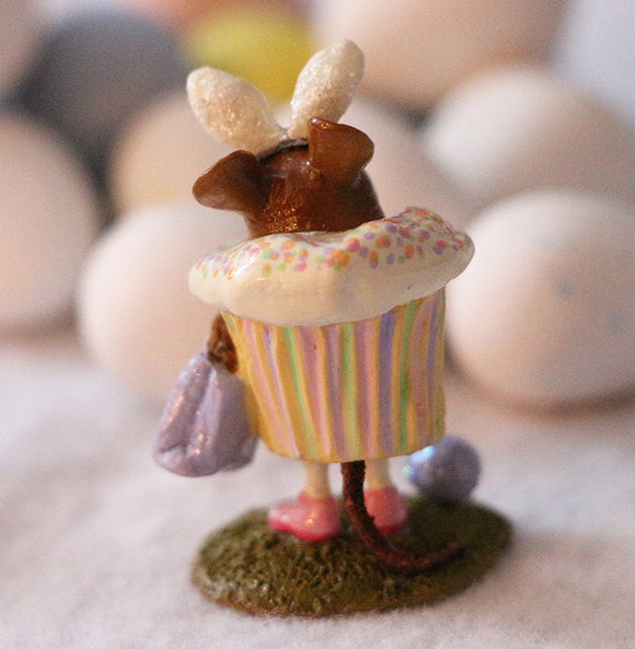 Easter Cupcake Treat