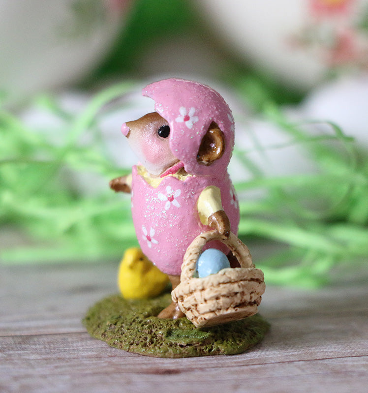 Easter Hatchling