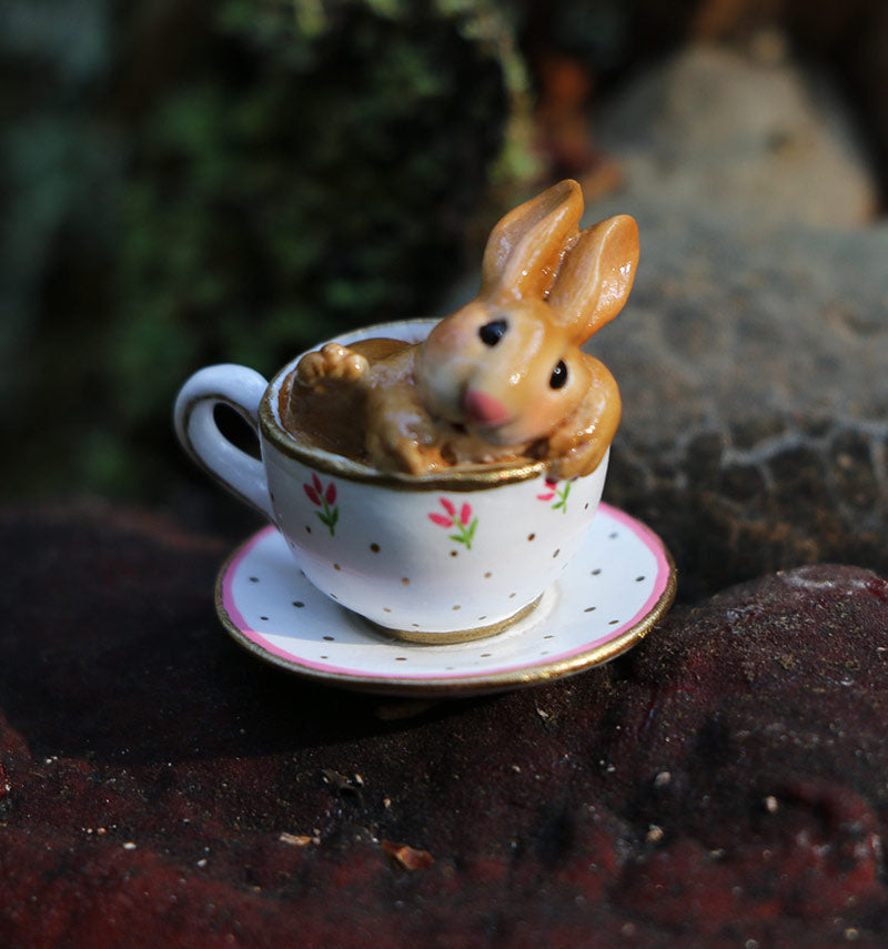 Cuppa Cottontail