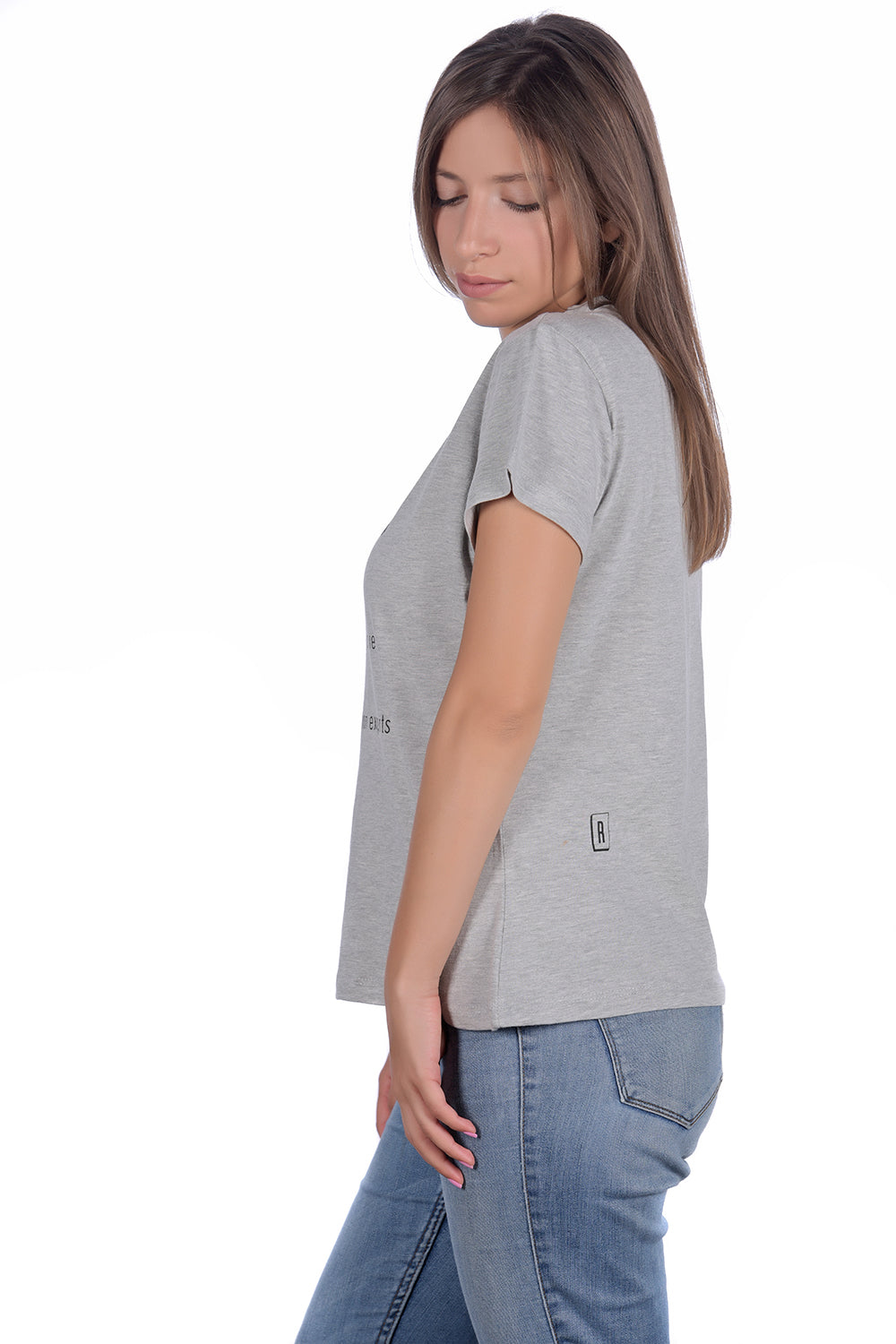 The Rectified Short Sleeve Tee