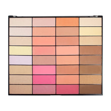 Makeup Revolution Blush Light & Contour Palette 2018