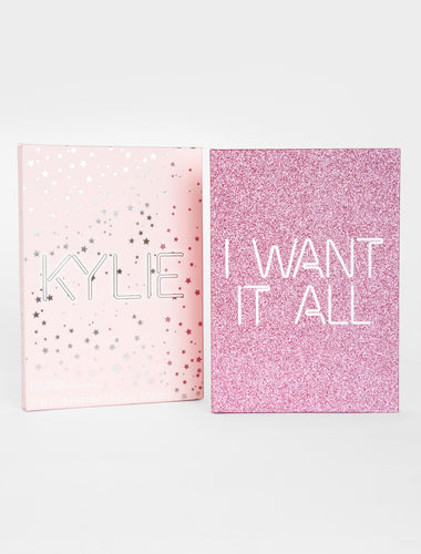THE BIRTHDAY COLLECTION | I WANT IT ALL PALETTE