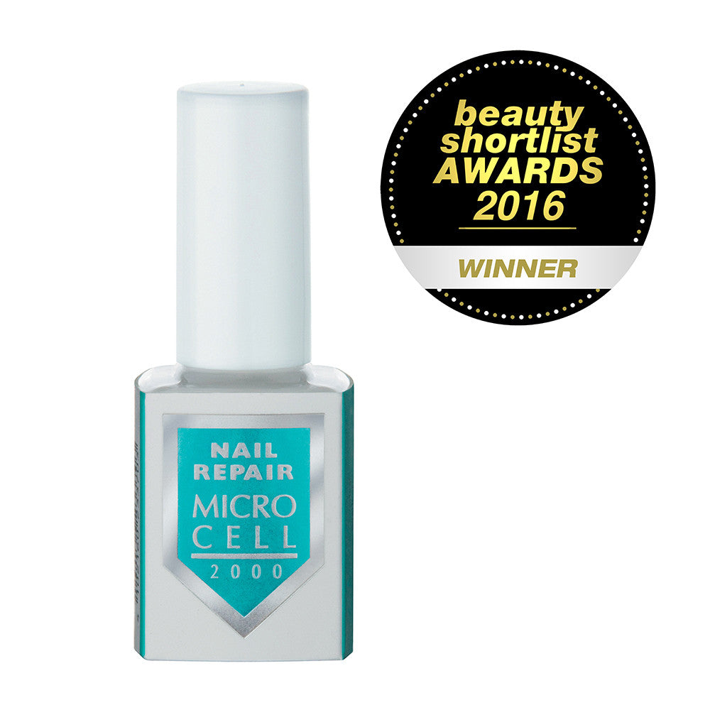 NAIL REPAIR 12ML – BEAUTY SHORTLIST AWARDS WINNER