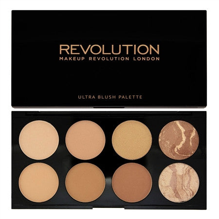Ultra Bronze Palette - All About Bronzed
