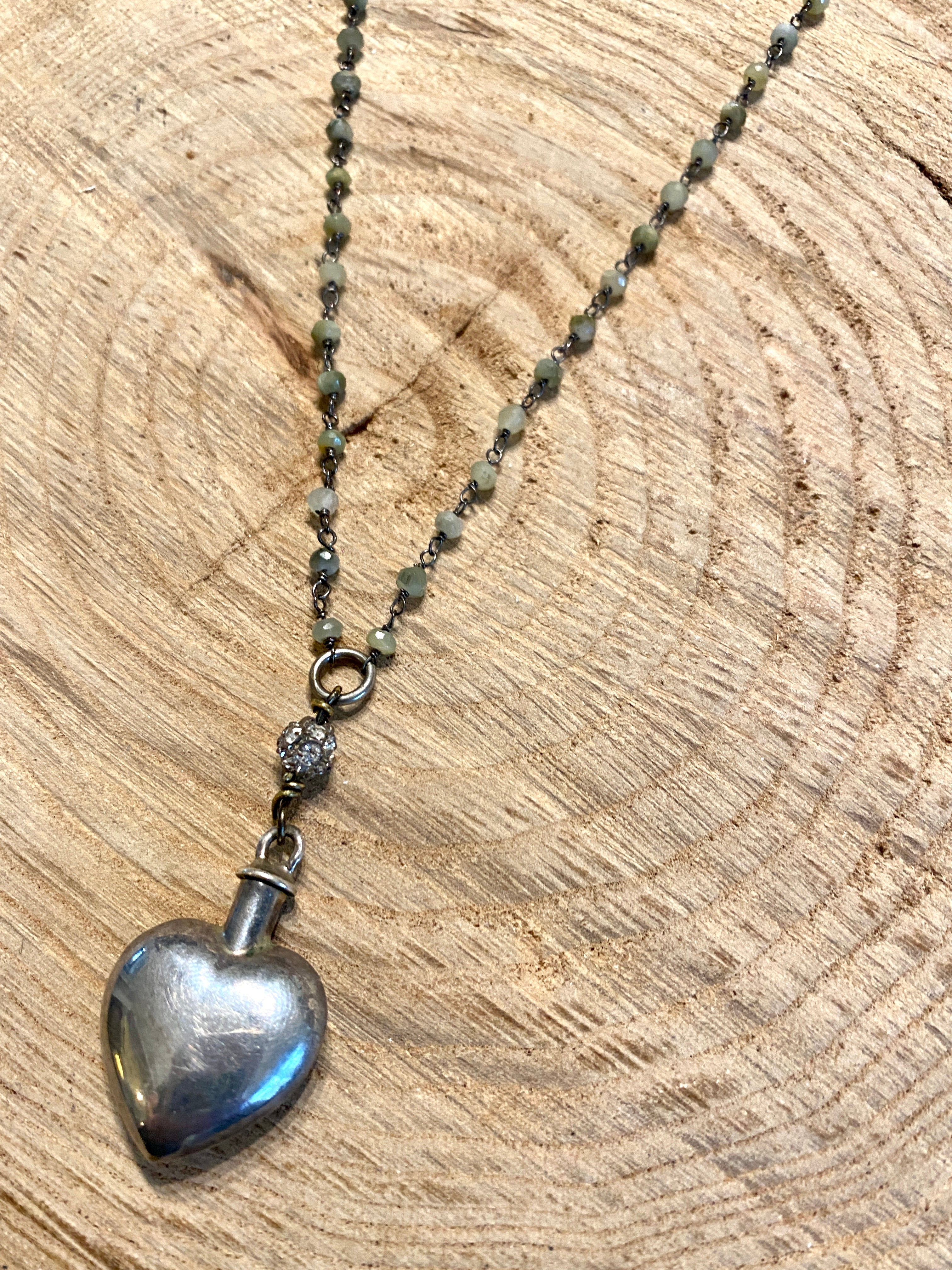 Full of Heart Necklace