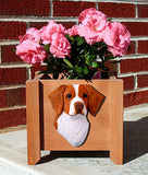 Brittany Planter Box