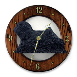 Puli Wall Clock