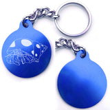 Hermit Crab Key Chain