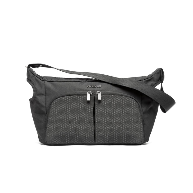 Doona+ Essentials Wickeltasche - Nitro Black