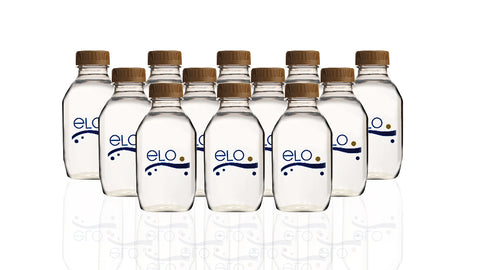 ELO Drinking Water (450ml)
