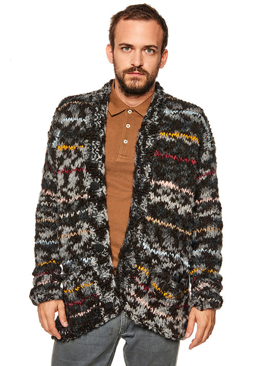 Boundless Cardigan