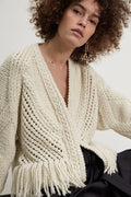 Irritation Cardigan