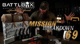 Mission 69 - Breakdown