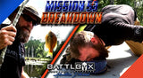 MISSION 53 - BREAKDOWN