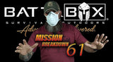 MISSION 61 - BREAKDOWN