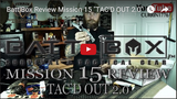 Mission 15 - Tac'd Out 2.0