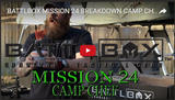 Mission 24 - Camp Chef