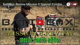 Mission 8 - Zombie Box
