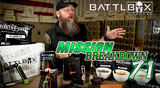 Mission 71 - Breakdown