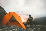 The 3 Most Important Long-Term Camping Hacks