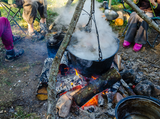 4 Easy Camping Meals for Every Outdoorsman
