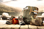 5 Most Important Items on a Backpacking Checklist