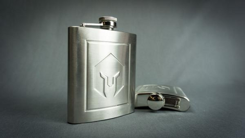 2 battlbox flasks valentine's day gifts
