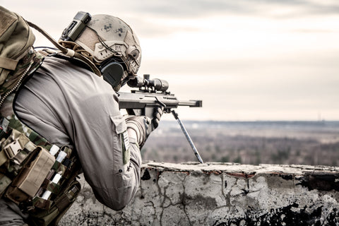 5 Long-Range Shooting Tips to Teach You to Shoot Like a Sniper