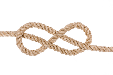 knots every prepper should know - bowline knot
