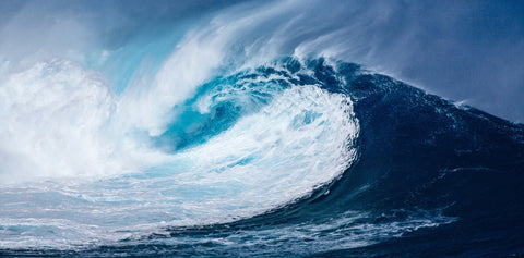 riptide and ocean current